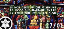 Le bon génie du christianisme