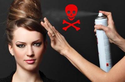 tips perawatan rambut sehari-hari
