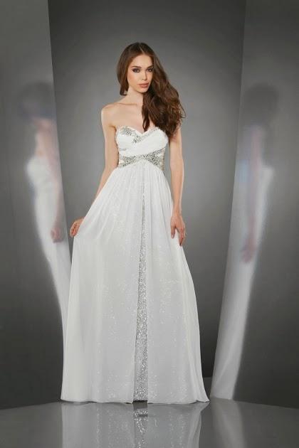 Bari Jay Prom Dresses 2012