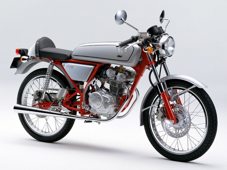 Honda Dream Cb 50 Pictures Motorbike