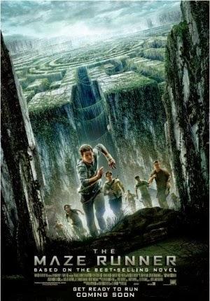 Jadwal Film THE MAZE RUNNER Platinum Cineplex Cibinong