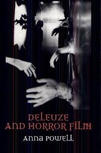 Horror / Deleuze