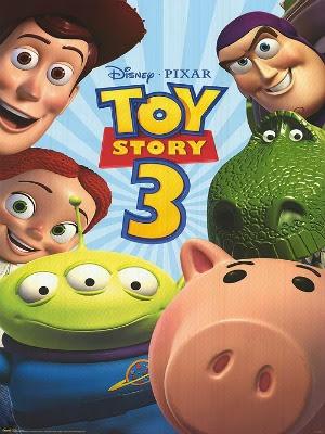 Câu Chuyện Đồ Chơi 3 Vietsub - Toy Story 3 Vietsub (2010)