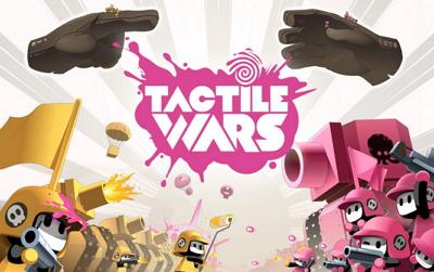 Tactile Wars V1.3.3 Mod Apk-cover