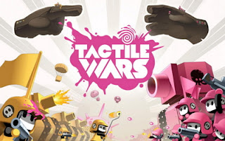 Tactile Wars V1.3.3 Mod Apk Unlimited Money Terbaru