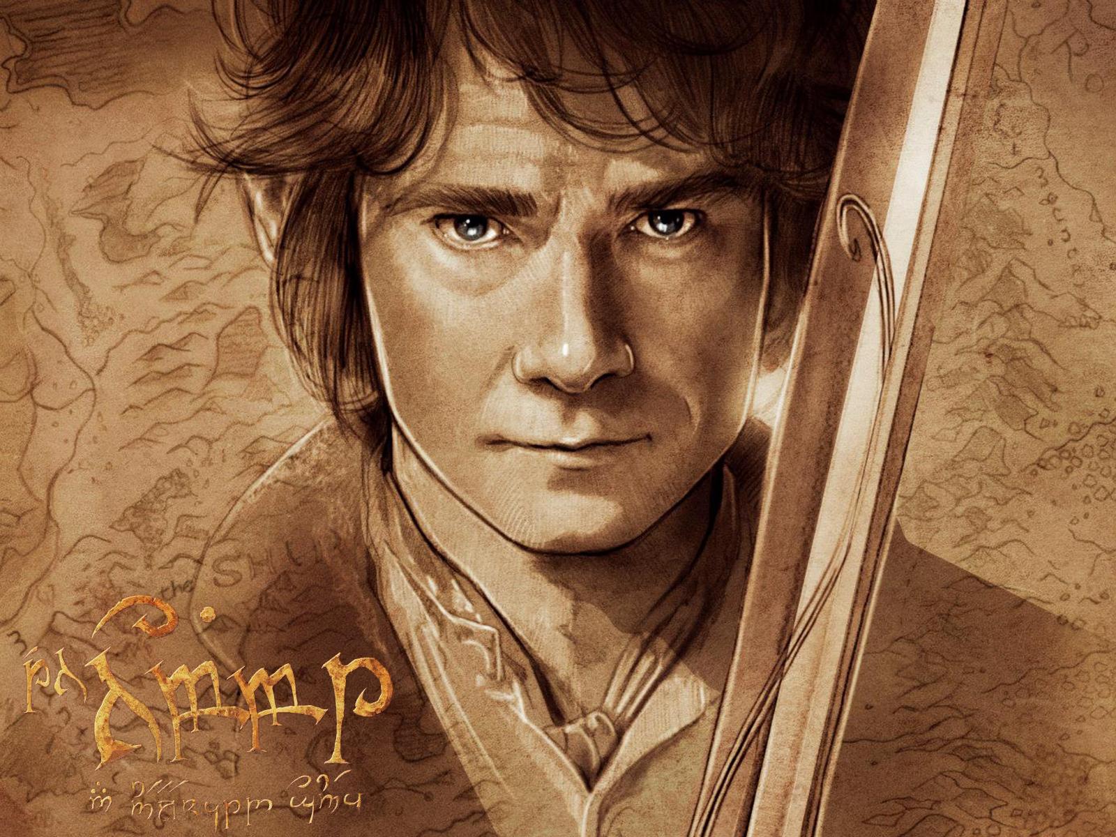 7G1 'S BLOG CUZ' WE ARE THE BEST: The Hobbit