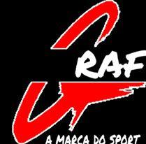 GRAF A MARCA DO ESPORTE