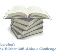 Übersicht meiner Challenge