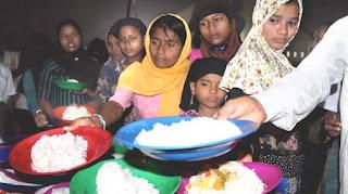 CITISFM-Tujuh Wanita Rohingya Kabur Dari Pengungsian