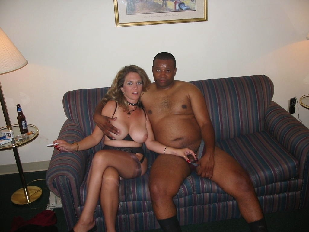 White Wives For Black Cock 112