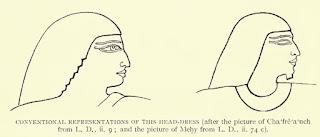 Cabello, peinados y pelucas en el antiguo Egipto Ancient+egyptian+wigs2