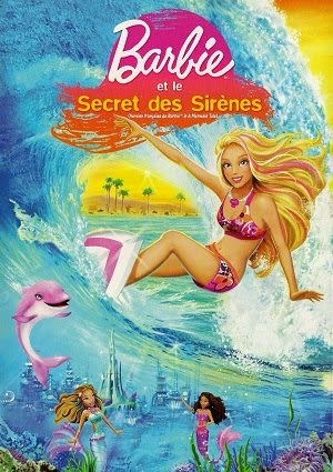 Regarder barbie et le secret des sir nes 2010 film en ligne gratuit complet barbie gratuit des - Barbi et le secret des sirenes 2 ...