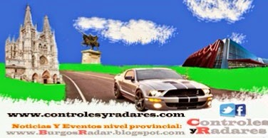 Burgos Controles Y Radares