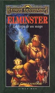 elminster, ed greenwood, mago, reinos olvidados