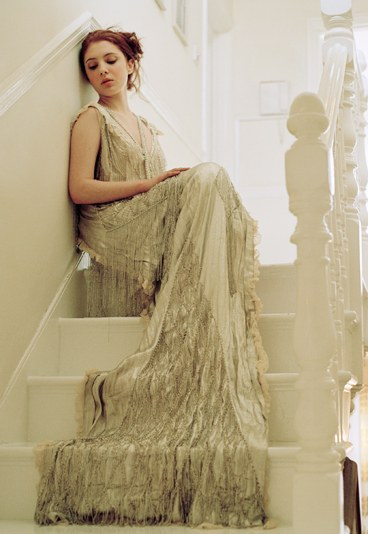 Vintage Couture Wedding Dress Designs For You Ideas - Wedding Dress