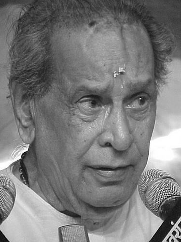 Bhimsen Joshi Hindustani Classical Vocal Solo
