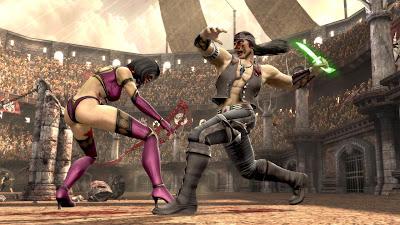 Mortal Combat 9