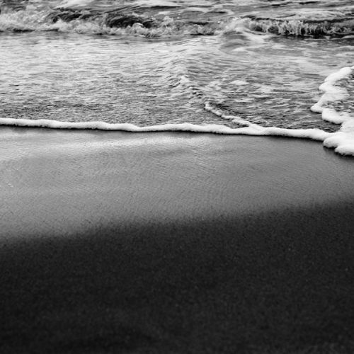 nydia lilian fotografia solitária triste melancólica praia