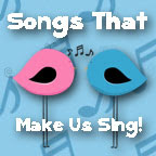 Two Birds Singing Songs That Make Us Sing