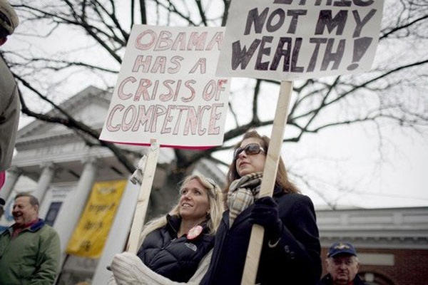 bad english, protest signs, poor english