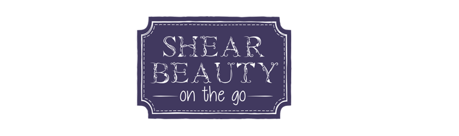 Shear Beauty on the go