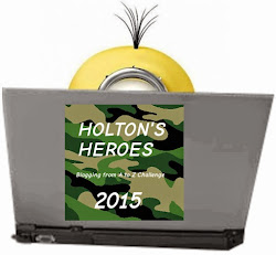 Holton's Heroes - Minions