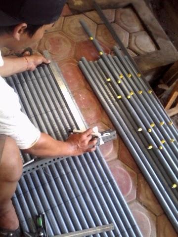 kandang batre, kandang batere, kandang batry, kandang batery, kandang battere, kandang battery, kandang besi