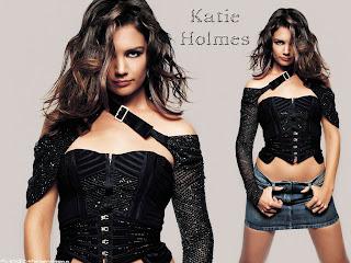 Katie Holmes Dress Styles