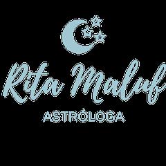 ♥ RITA MALUF ♥ Astróloga