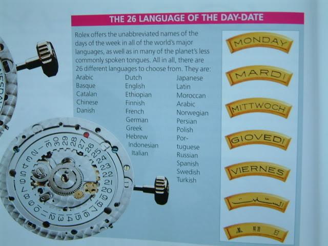 idiomas_rolex