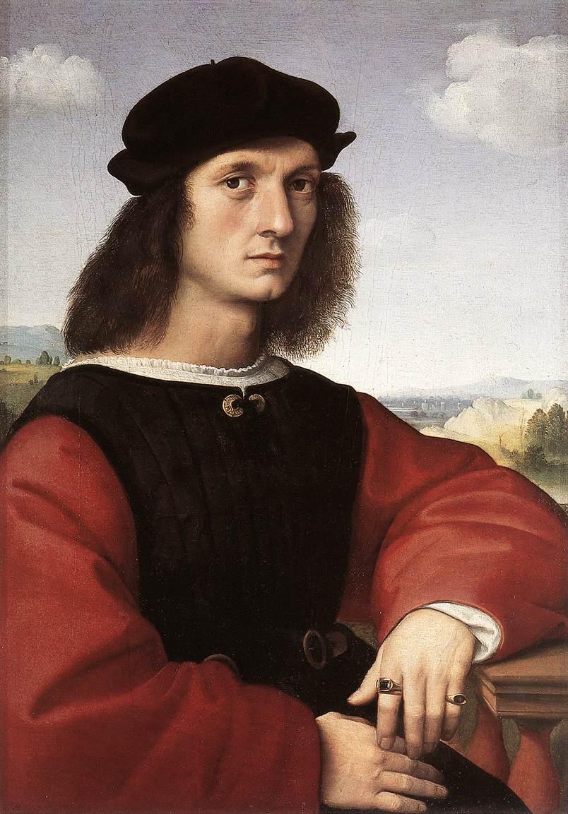 raffaello sanzio da urbino Raphael biography raphael (raffaello sanzio da urbino) (1483 – april 6, 1520), was a great italian painter together with michelangelo and leonardo da vinci, raphael makes up the great.