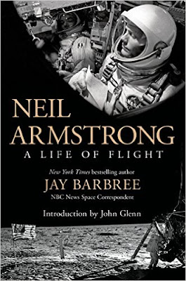 neil armstrong, book review