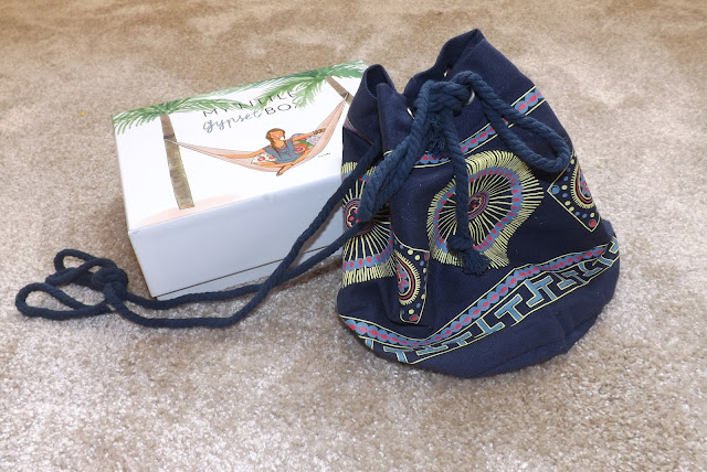 My Little Gypset Box Bag
