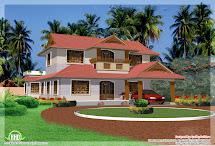 Kerala Model House Design