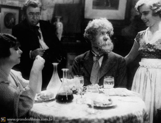 Boudu Salvo das guas, de Jean Renoir