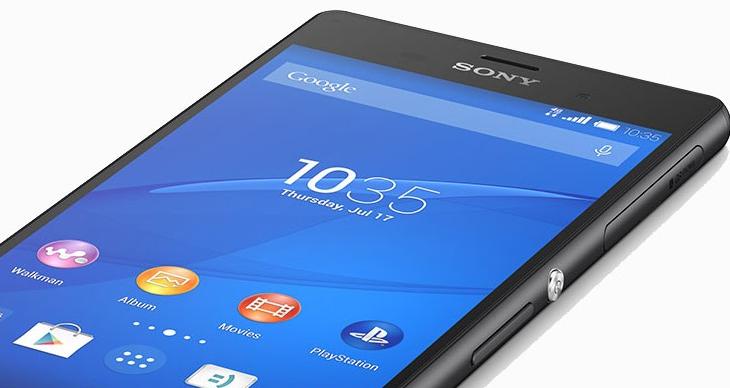 Harga Spesifikasi Tablet Sony Xperia Z4 LTE terbaru 2015