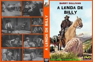 A LENDA DE BILLY