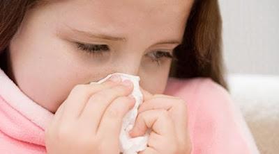 Cara Mengobati Sakit Flu Secara Alami