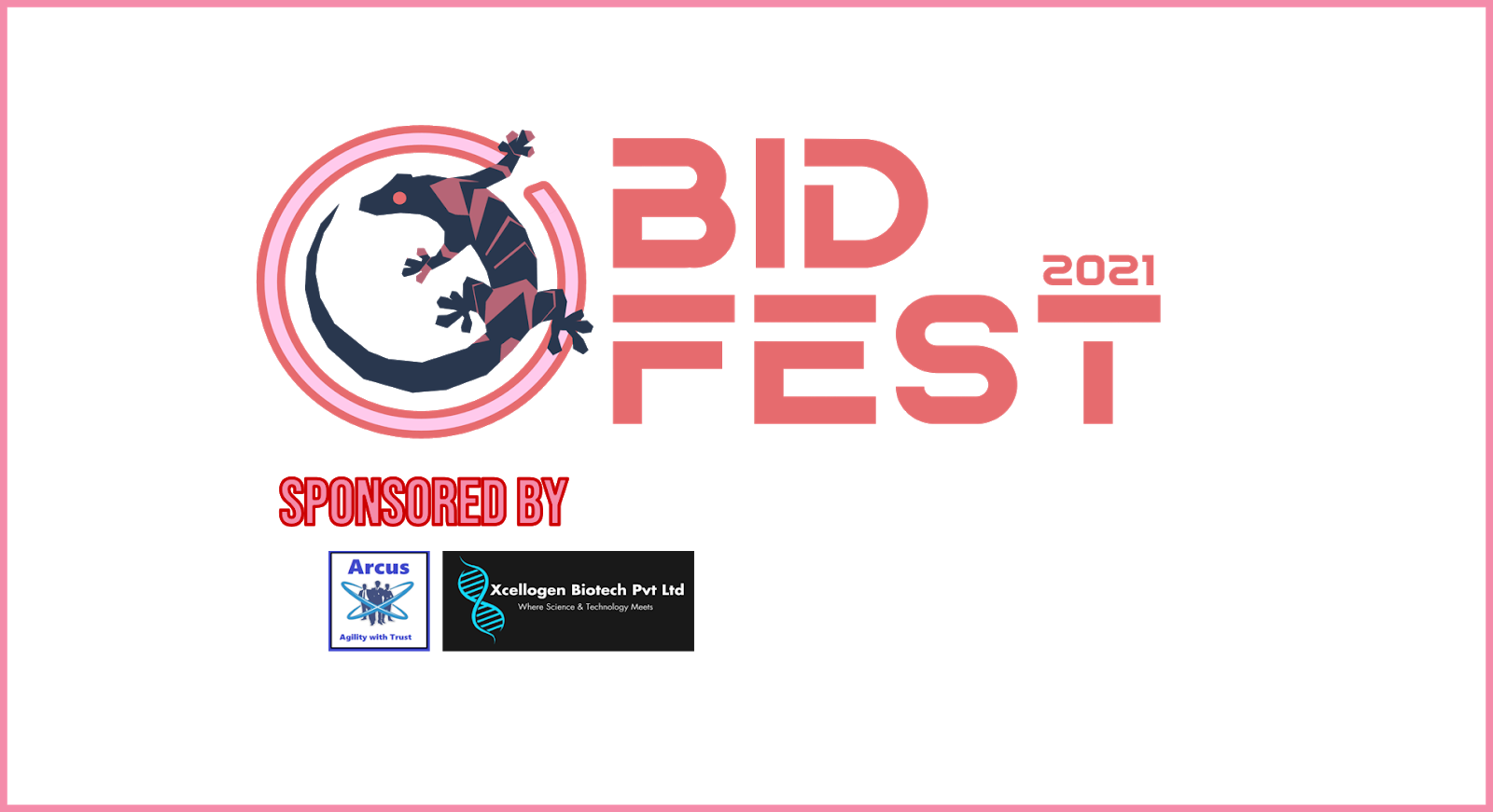 BID Fest 2021 Click here to register!!