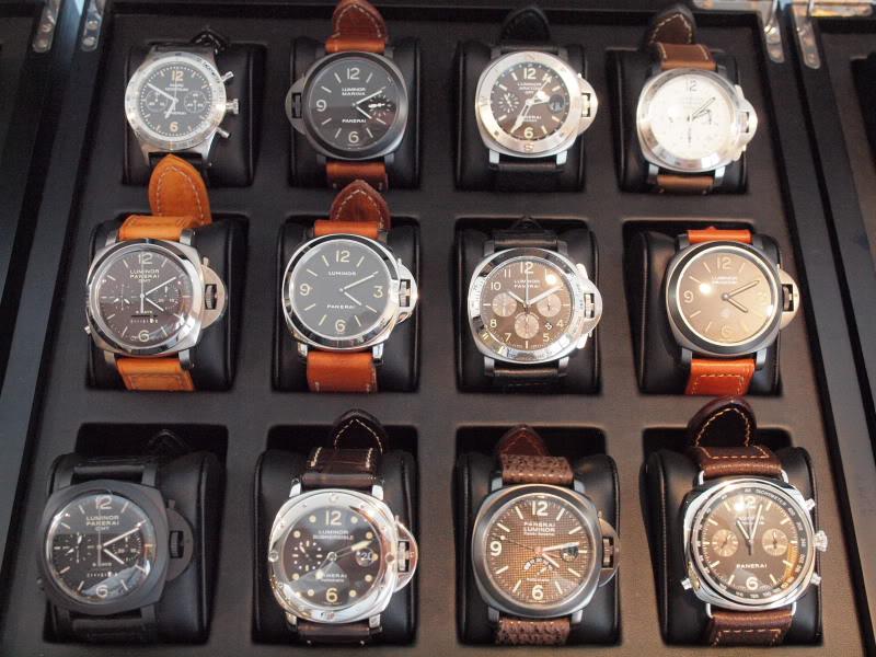 låda för klockor