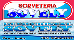 Sorveteria Sovely