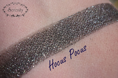 Dreamworld Hocus Pocus Swatch