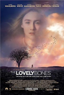 Hình Hài Dấu Yêu - The Lovely Bones