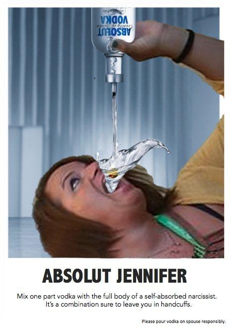 Absolut Jennifer