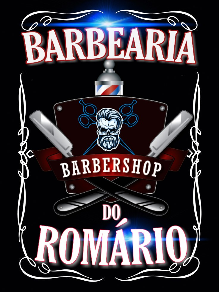 BARBEARIA DO ROMARIO