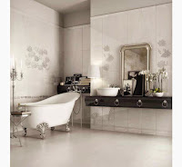 Vintage bathroom decoratingGet Elegance With Vintage