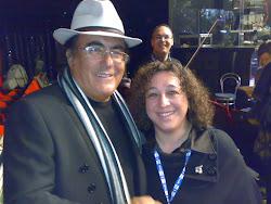M Cristina Noris e Albano