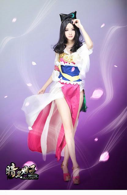 3 very cute asian girl - girlcute4u.blogspot.com