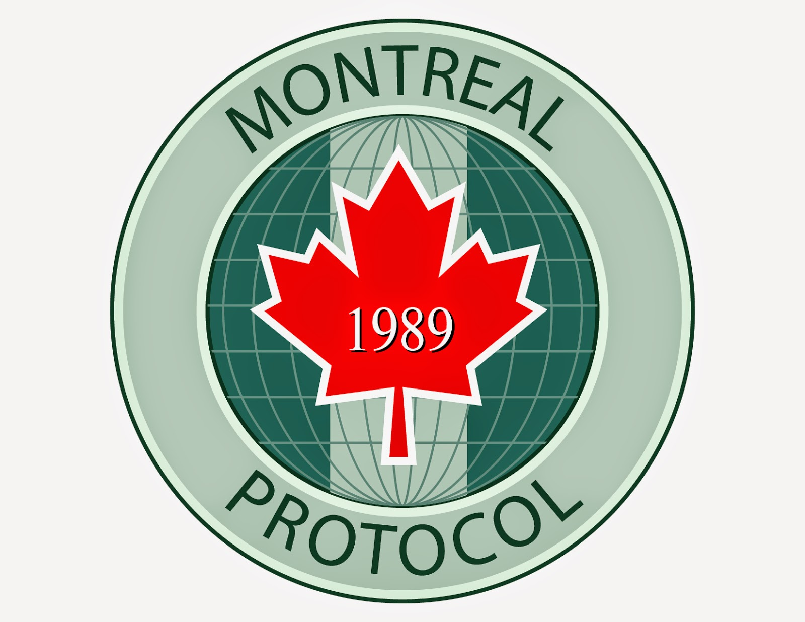 Montreal-protocol