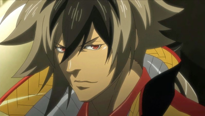 Nobunaga the Fool Episode 18 Subtitle Indonesia